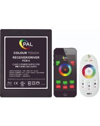 PAL COLOUR TOUCH DRIVER- Wi-Fi REMOTE (UP TO 50 WATTS)
