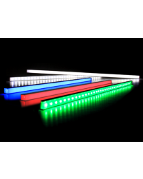 Mounting Track to suit IP68 RGB Perimeter Strip Light (per metre)
