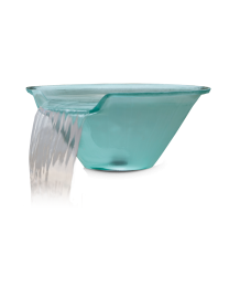 MAGICBOWL GLASS WATER FEATURE