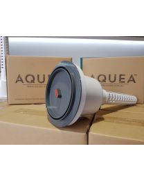 AQUEA Main Drain - Complete Kit - GREY