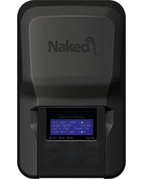 Naked Fresh Water System