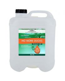 NO MORE DUCKS - 20LTR