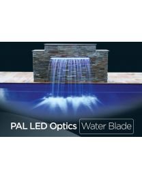 PAL LED RGB W'FALL STRIP 600MM (6WATT)
