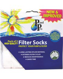 FILTER SOX - STANDARD - PACK OF 5