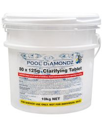 POOL DIAMONDZ 10KG