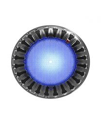 EMC Blue Dual Flush Concrete light kit
