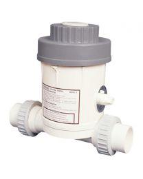Waterking Inline Tablet Feeder Bromine/Trichlor
